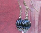 Earrings - Give it a Swirl