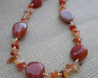 Necklace - Caliente