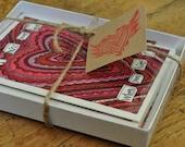 Custom Notecard Box Set
