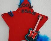 Walling Hanging Frame, Rock Star, Picture Frame