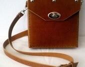 Borsello cuoio - Leather bag