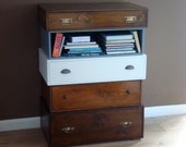 Chest of drawers - Loft Style - K.T4