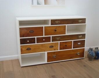 Dresser Vintage Style unic by Benjamin Mangholz