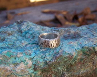 Silver Ring Hand Made
