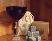 Wine Rocks by Polar Stones