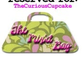Reserved Listing for thecuriouscupcake