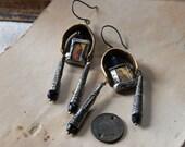 little shrines - earrings