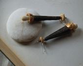jonquils - dangle earrings