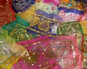 Sari border Combo of 15 pieces