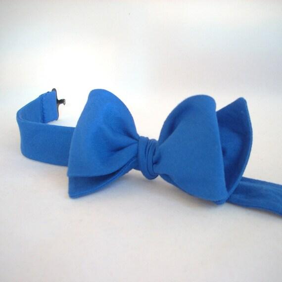 RESERVED LISTING - Karmen W - Boy Bow Tie - Freestyle - Photo Prop
