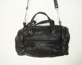 Camera Handbag / Black