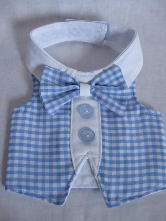 Country Gent Vest