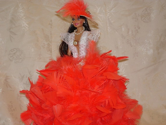 Barbie Doll/ Glamour Doll/Feather Doll/ Small Dolls/ Larger Dolls