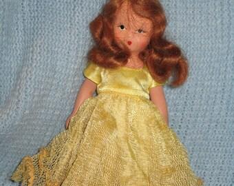 Vintage Storybook Doll 171