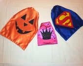 Capes for the Dog or Cat in your life