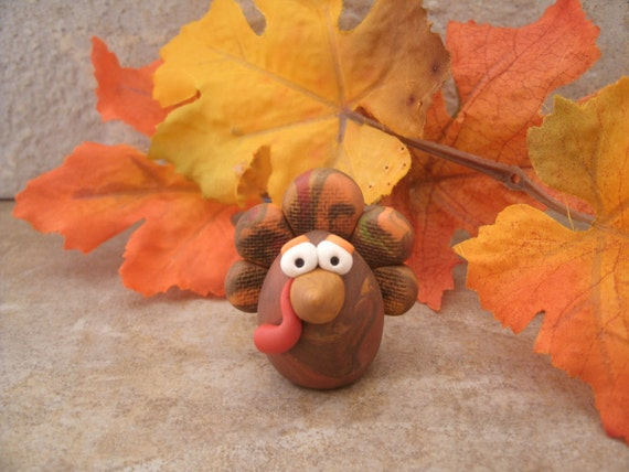 Whimsical Turkey