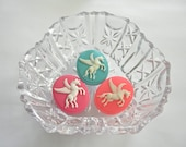 B-Grade 42 mm Four Piece Pegasus Cameo Set