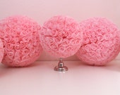 Handmade Rose Pomander