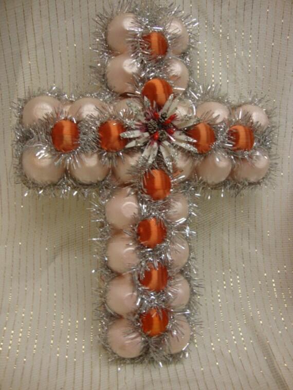 Items similar to vtg egg carton craft easter christmas for Styrofoam egg carton crafts