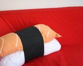 Sake pillow nigiri
