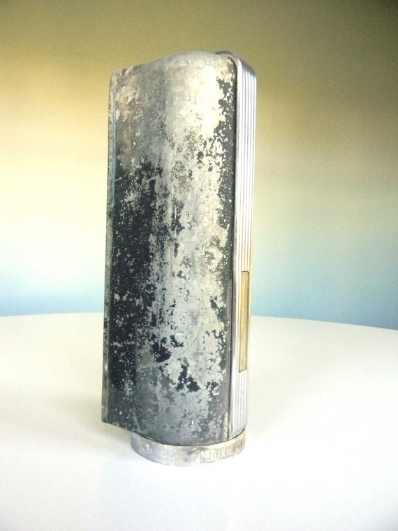 Vintage Dixie Cup Dispenser Industrial Kitchen Bathroom Wall