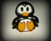 Little penguin ring