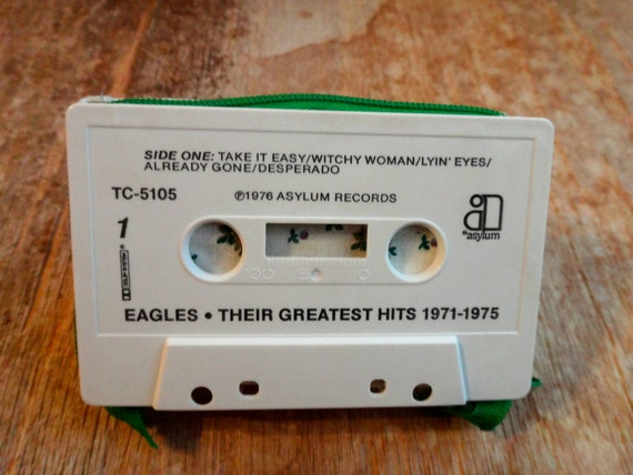 The Eagles Wallet