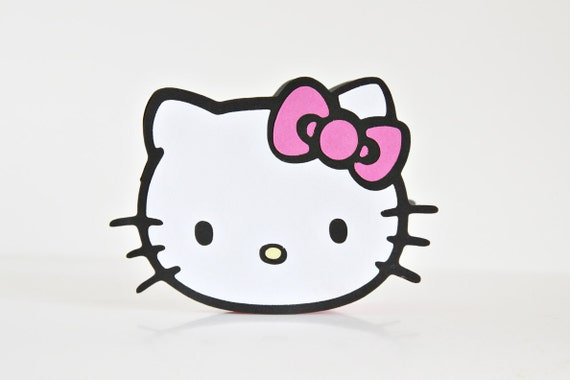 Hello Kitty Birthday Card Images Hello Kitty Card Hello Kitty