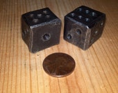 Hand Forged Dice of Doom (Standard Version)