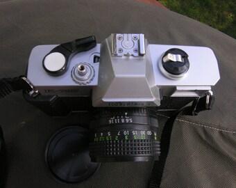 Vintage Film Rangefinder Kinusa  K- 700 manual Camera