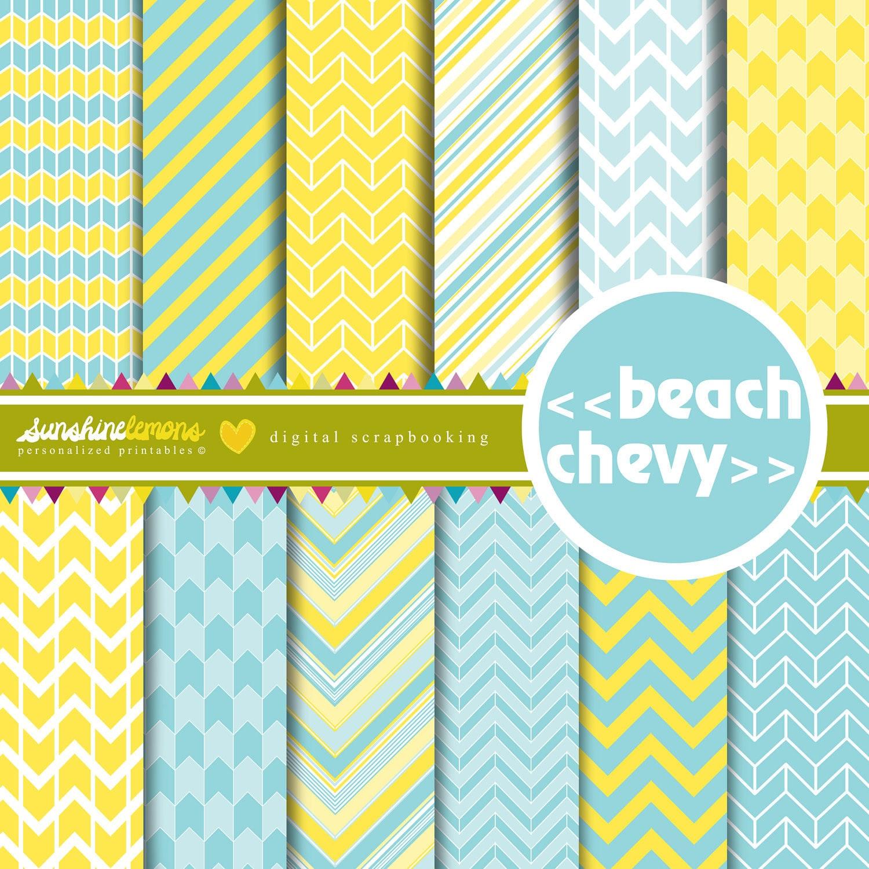 Scrapbook paper beach - Blue Digital Paper Digital Scrapbooking Paper Digital Scrapbooking Paper Source Abuse Report