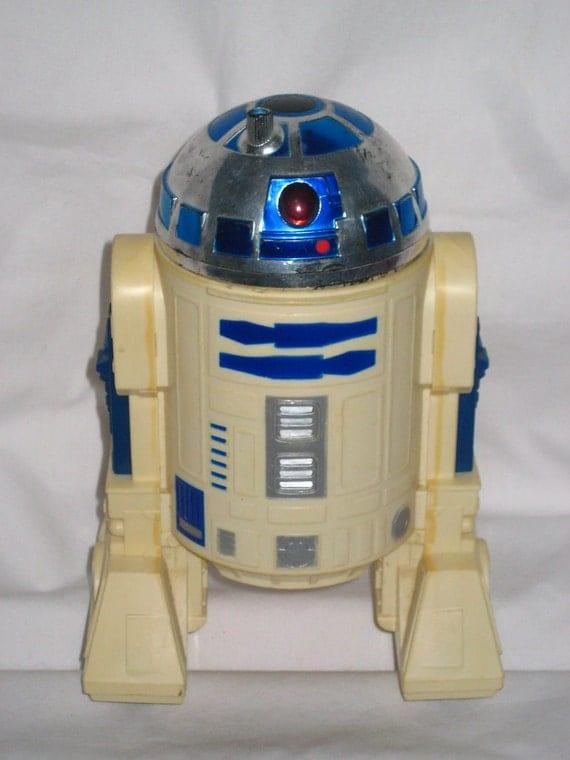 Vintage Remote Control Vintage Star Wars 12 Remote