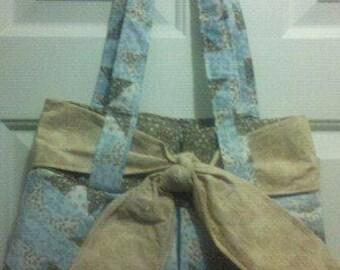 EDS Handmade Handbag Trail Mix I