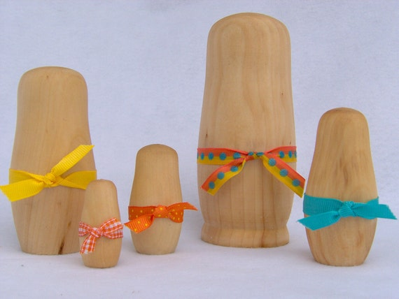 Wood auditory memory game - Montessori toy - Waldorf toy
