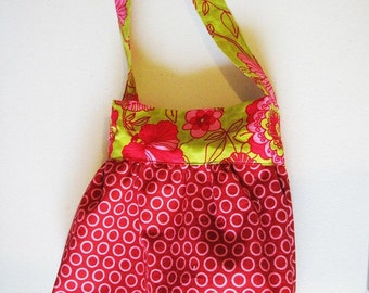 Toddler Purse sewing PDF Instant Download