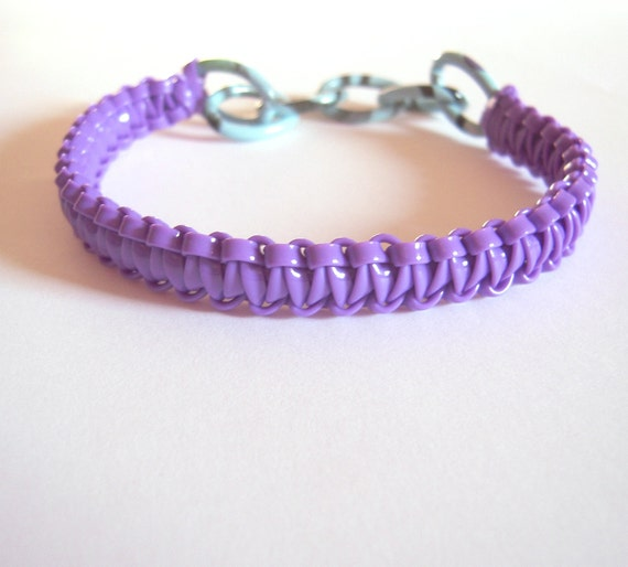 Gimp bracelets cobra