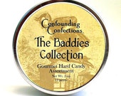 Scratch & Dent Sale! - The Baddies Collection by Confounding Confections - All Natural Hard Candy