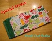 SPECIAL ORDER Kitchen Towel for meg041885