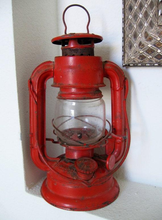 Sun Brand Red Lantern No3500 Japan