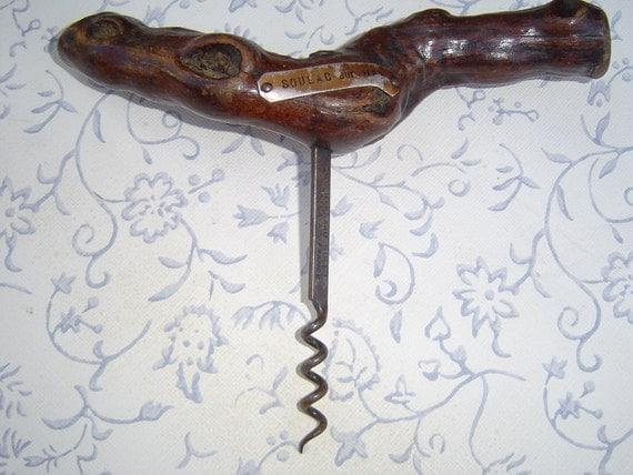 French Grapevine Corkscrew