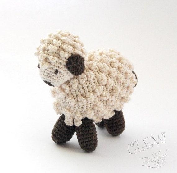 Etsy Amigurumi Sheep : Unavailable Listing on Etsy