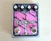 Noisemaker Effects Injector Dual Fuzz Pedal