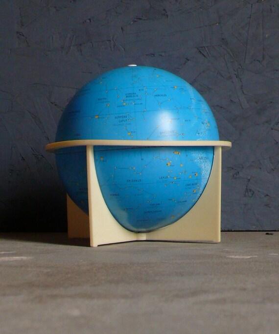 Vintage Replogle Celestial Star Globe