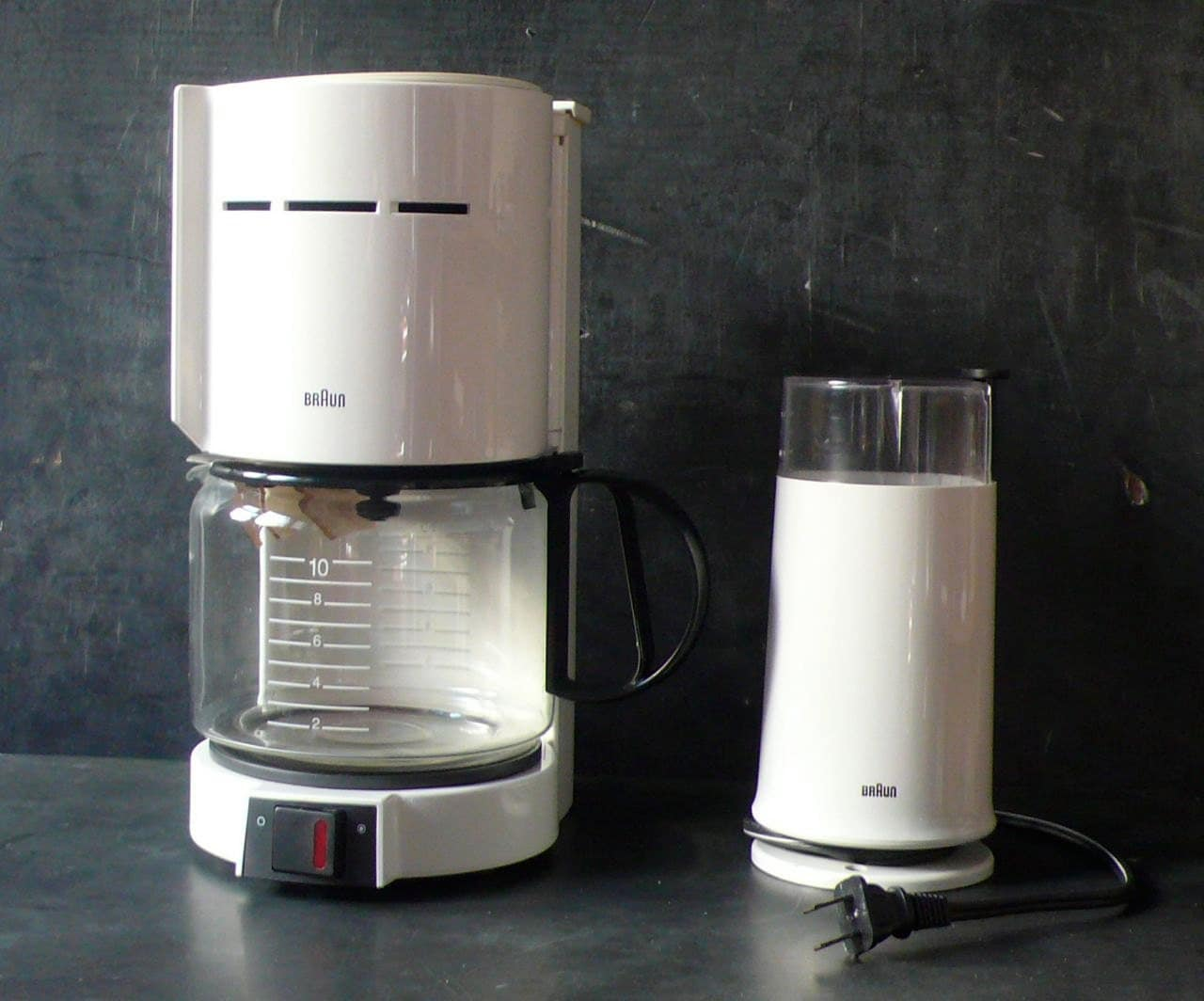 Filter Coffee Maker Machine Makes Jug or Cup of Coffee 950w eBay - Coffeemaker