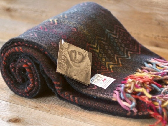 faribo wool blanket.