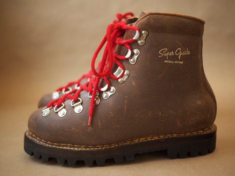 belle couleur à vendre bonne vente de chaussures chaussure galibier