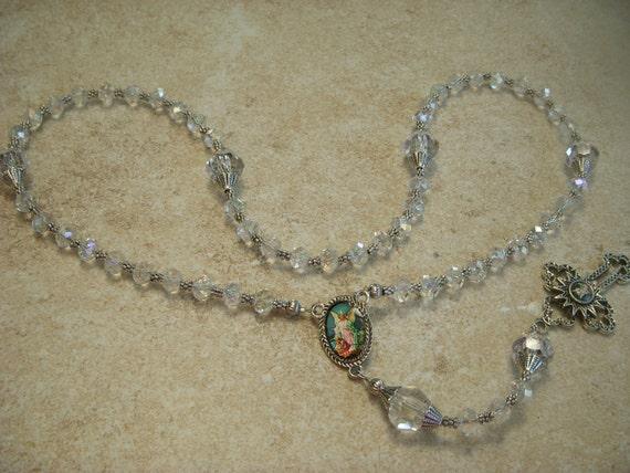 Guardian Angel Rosary.