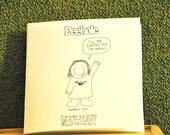 Comic - Peehole 6: Danziggy
