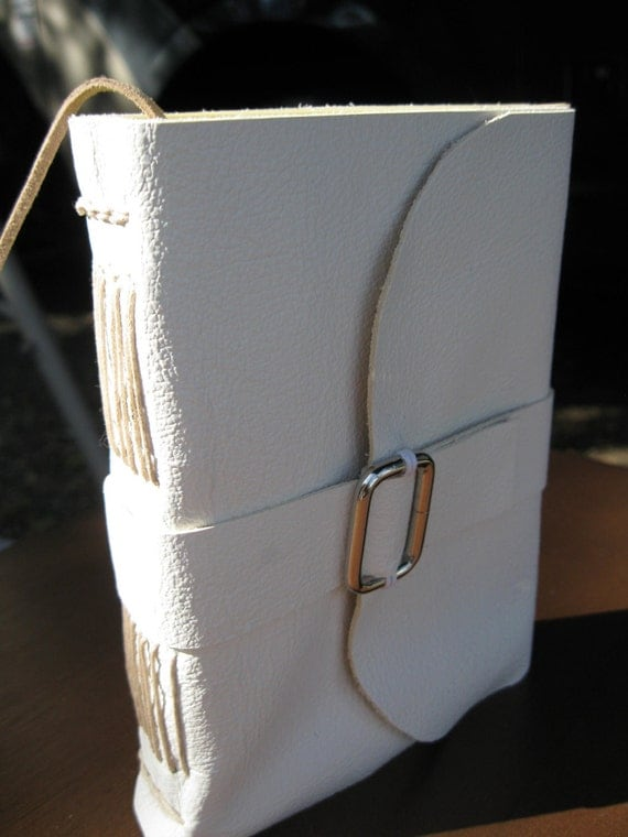 Alchemy of Thought Leather Journal
