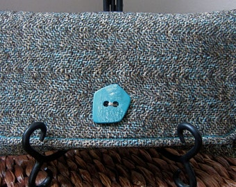 Emma Clutch- SALE originally 25.00